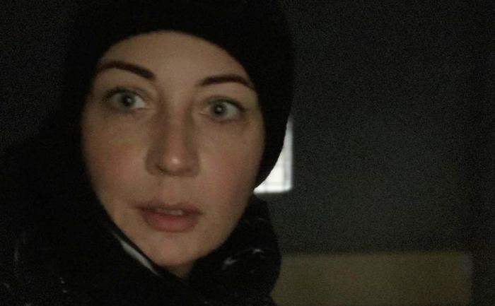 Navalnının həyat yoldaşı sərbəst buraxıldı -  YENİLƏNİB