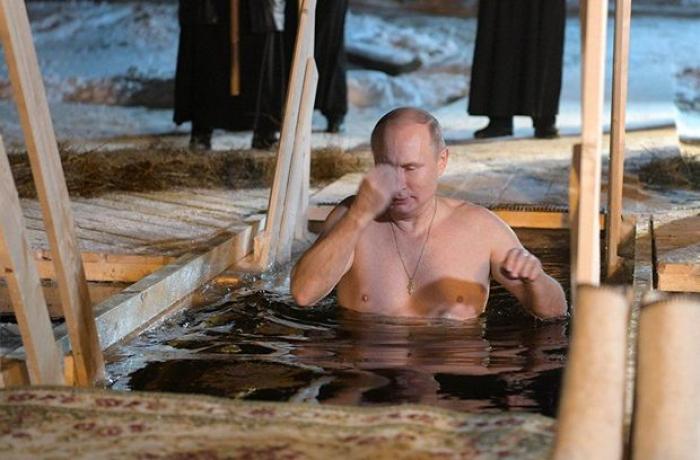 """""""Putin bu il də buzlu suya girib"""" -  Peskov"""