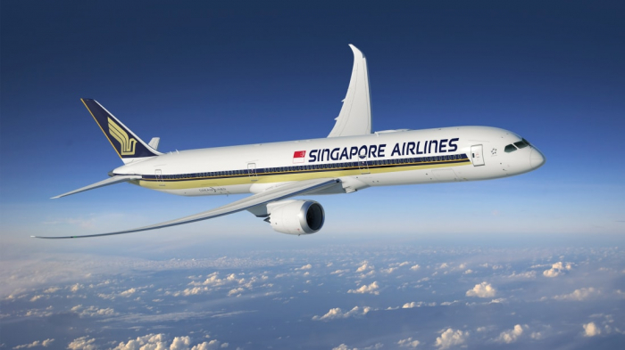 Singapore Airlines intends to be world