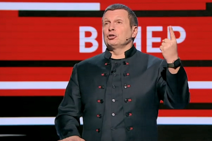 Solovyovdan Paşinyana etiraz:  -