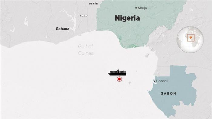 Le navire turc attaqué par des pirates au large des côtes nigérianes, est arrivé au Gabon, affirme Ankara