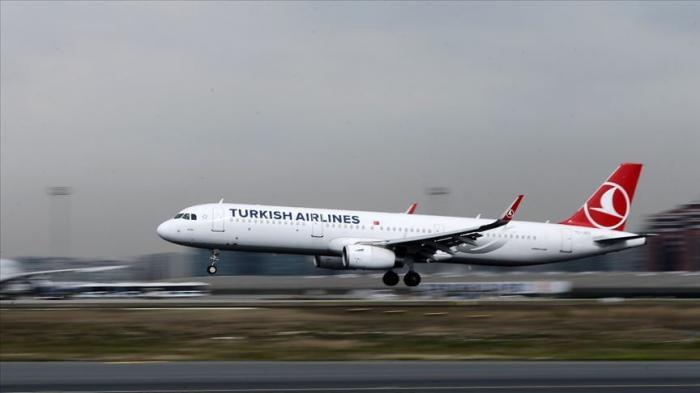 """Türk Hava Yolları"" İsrailə uçuşları dayandırır"