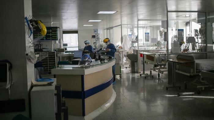Plus de 100 millions de cas de coronavirus confirmés à travers le monde