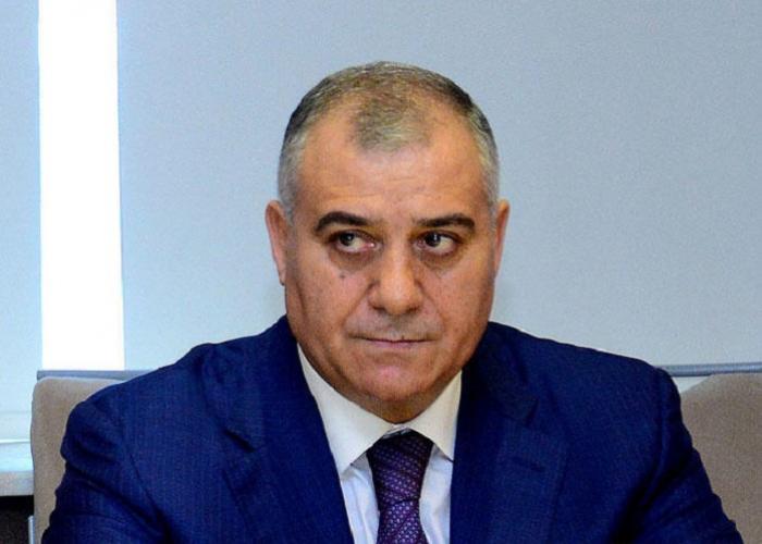 Əli Nağıyev və Abazyan arasında  -