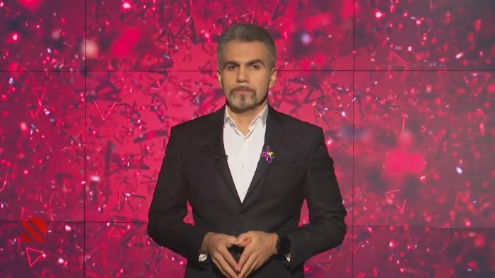 AzVision:    Prezidentin Şuşa səfəri. Siyasət nə zaman ibadətə çevrilir -    VIDEO