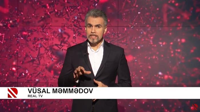 AzVision:    Ötən həftənin təhlili -    VİDEO