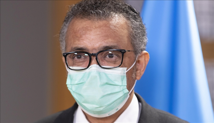 WHO chief warns of danger from bilateral vaccine deals