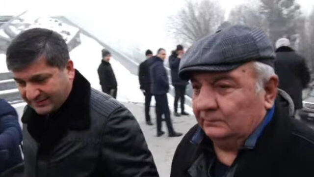 """""""Niyə məğlub olduğumuzu Nikoldan soruşun"""" -  General Xaçaturov"""