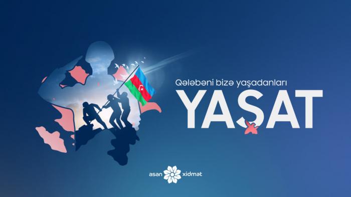 """Türkiyədə onlayn satış aksiyasından əldə edilən vəsait """"YAŞAT""""a ianə edildi"""