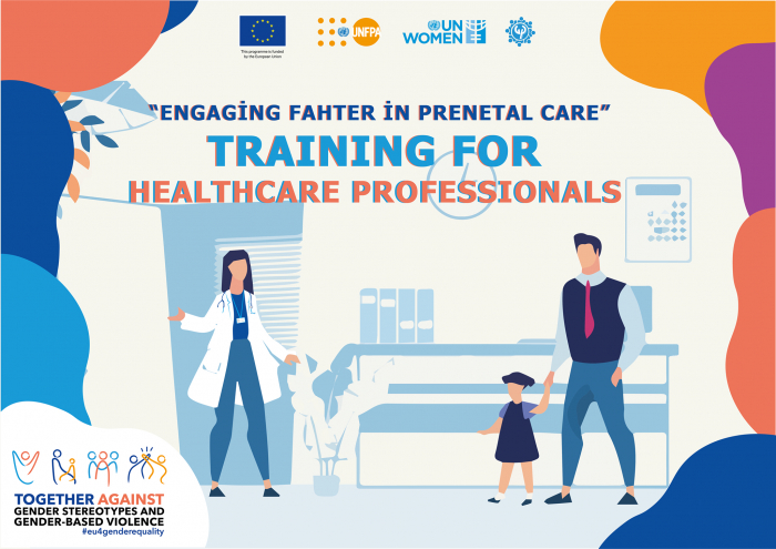 EU supports organisation of trainings forhealth workers in three regions of Azerbaijan