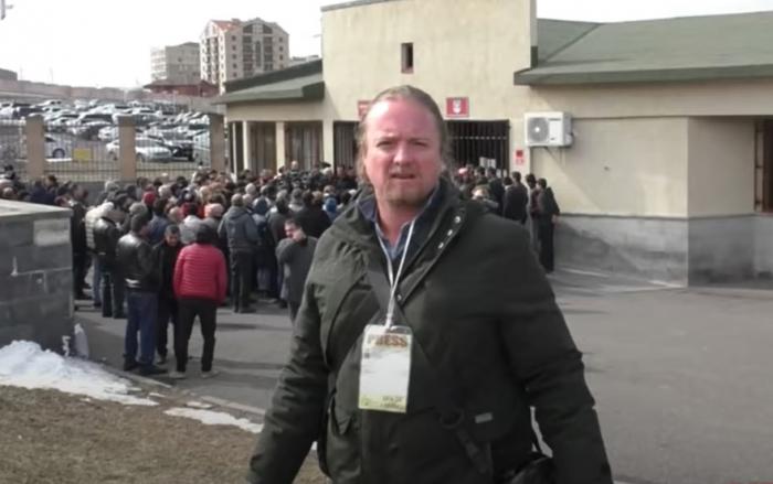 Ermənistan tikinti materialları adı altında Qarabağa əsgər daşıyırmış... -    VİDEO