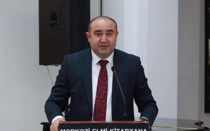 Partiya sədrindən vətəndaşlara peyvənd çağırışı