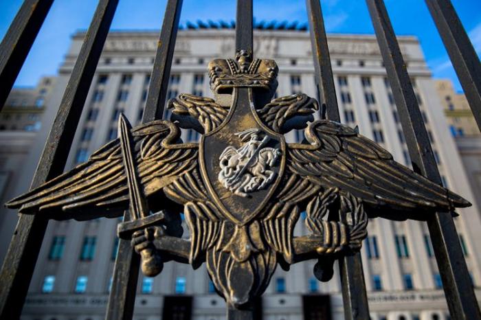 Rusiya Müdafiə Nazirliyi Paşinyanı yalançı çıxardı