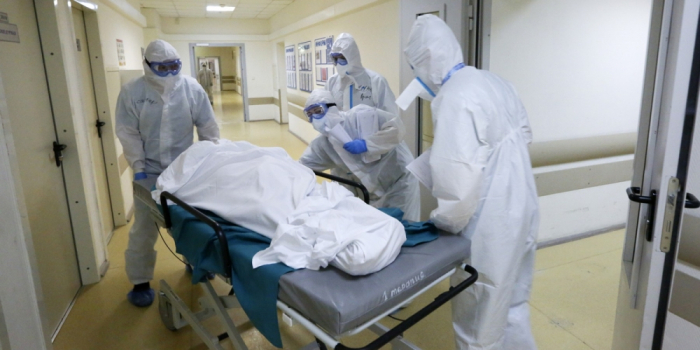 Ermənistanda koronavirusa yoluxma sayı 170 mini ötdü