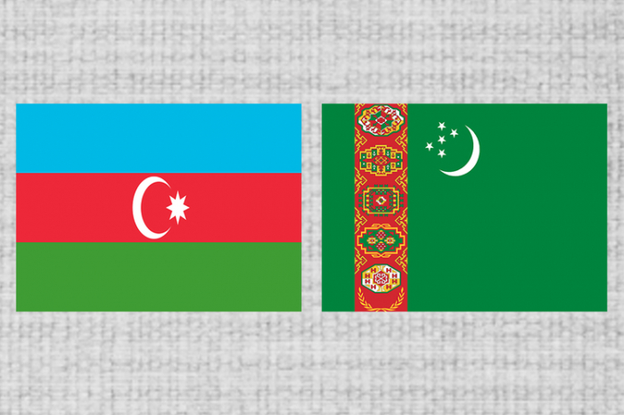 Azərbaycanla Türkmənistan arasında yeni saziş hazırlanır