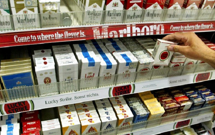Azerbaijani parliament approves new proposal on tobacco products