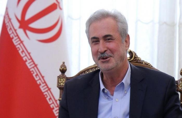 Iran names new chairman of trade development committee with Azerbaijan