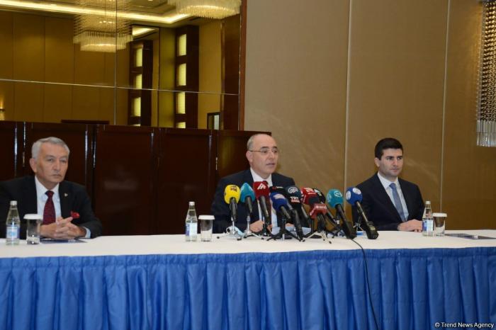 Deputy chairman of Turkish party talks about school to be built in Azerbaijan