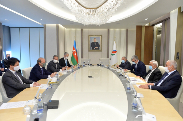 SOCAR, Italian Maire Tecnimont Group sign two EPC contracts for new generation refining units