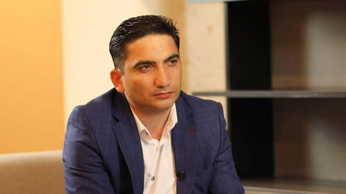 Armenian journalist confirms Yerevan's involvement of mercenaries in Karabakh war