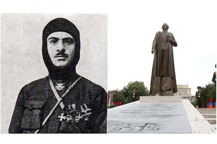 Azerbaijan's Consulate General in LA produces short film on Armenia's Nazi glorification