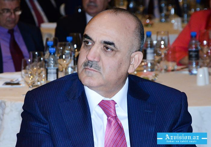 Ex-Azerbaijani minister brought to criminal responsibility