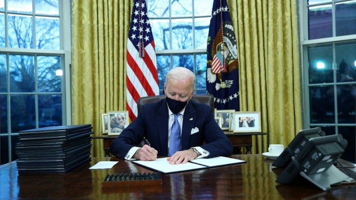 Biden set to accept more refugees after years of Trump restrictions