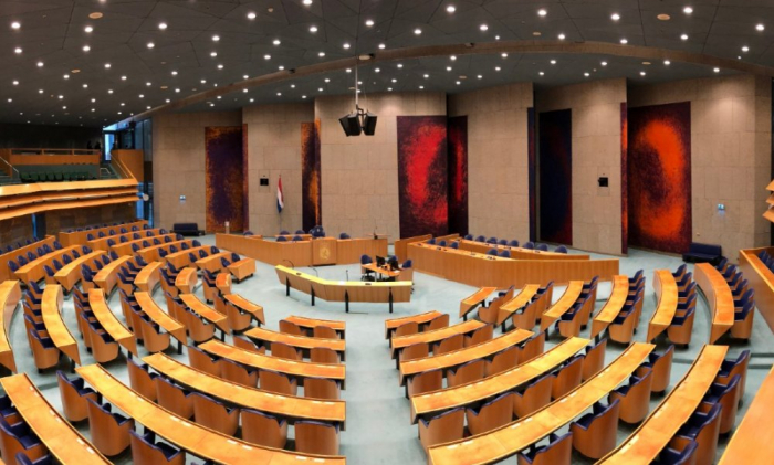 Azerbaijani ambassador refuses to participate in meeting of Dutch parliamentary committee
