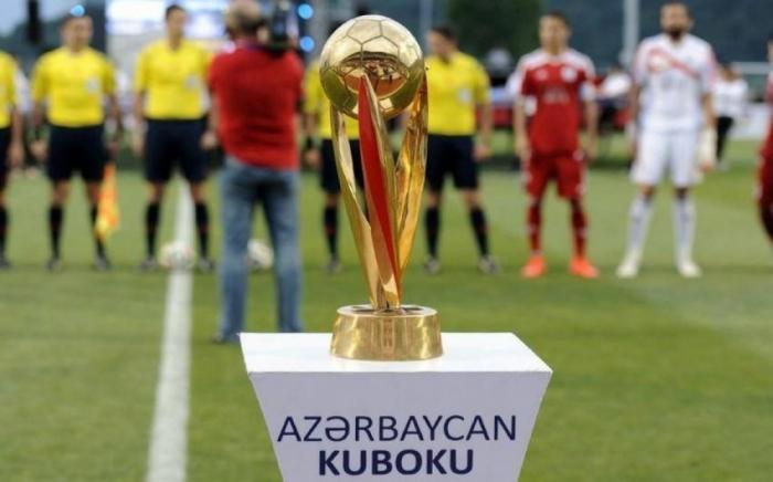 Ölkə kubokunda ikinci yarımfinalçı müəyyənləşdi