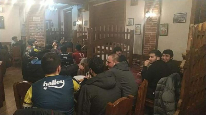 Karantin qaydalarını pozan kafe sahibləri cərimələndi -    FOTO