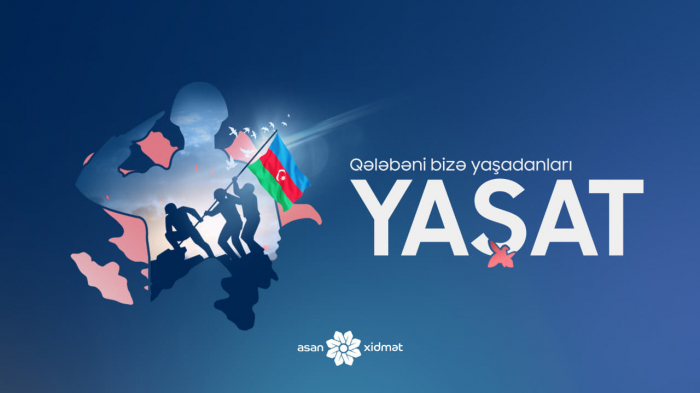 Funds from online sales campaign in Turkey donated to Azerbaijan's YASHAT Foundation