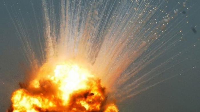 Azerbaïdjan: 14 personnes sont mortes dans des explosions de mines après la guerre -   OFFICIEL