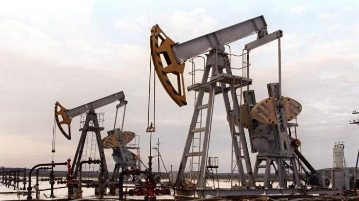 Oil prices decrease on world markets