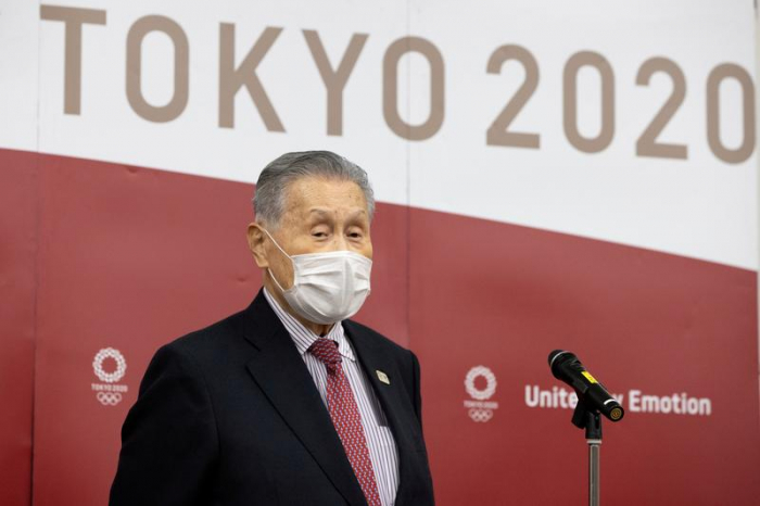 Tokyo Olympics chief resigns over sexist remarks