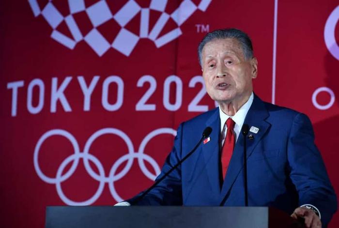 Le patron desJeux olympiques de Tokyo a annoncé sa démission