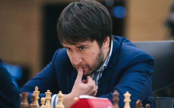 Teymur Rəcəbov fransalı şahmatçıya qalib gəldi