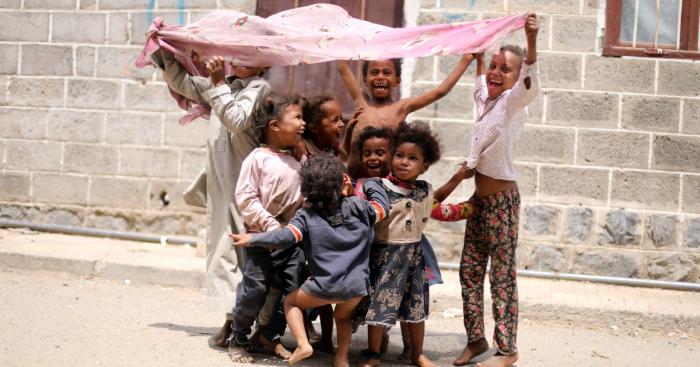 Over 2 million Yemeni children may suffer from acute malnutrition in 2021, UN agencies warn