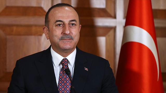 Turkish foreign minister slams West