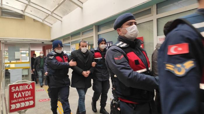 718 detained in anti-terror ops across Turkey