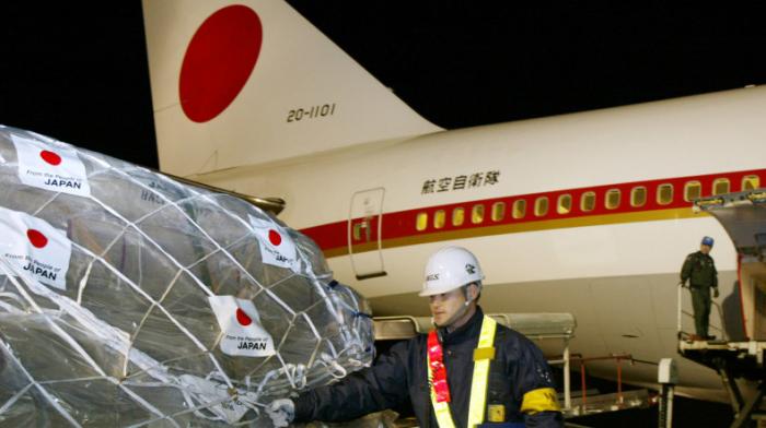 Japan to provide humanitarian assistance to Azerbaijan, Armenia