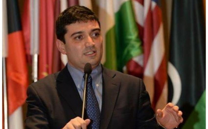 Azerbaijani appointed to high position in UN Office of Counter-Terrorism