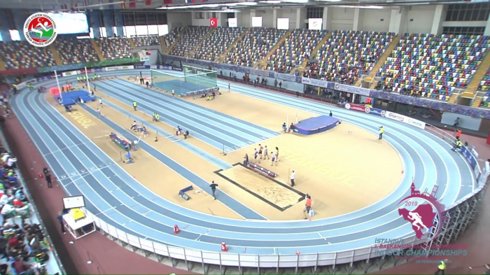 Azerbaijani athletes to compete at Balkan Indoor Championships in Istanbul
