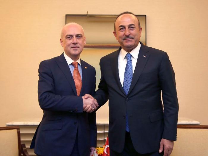 Turkish and Georgian FMs to visit Azerbaijan