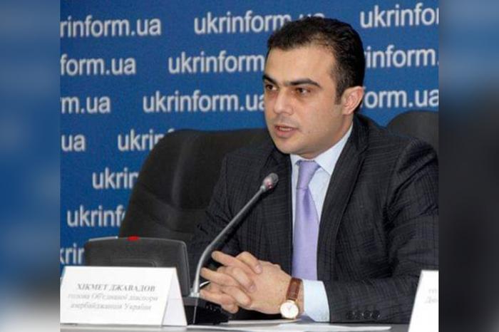 Ukrayna Xocalı soyqırımını tanıya bilər -    MÜRACİƏT