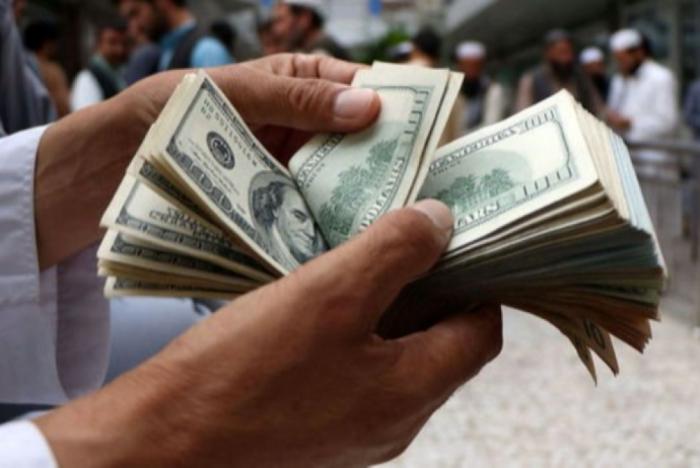 Dollar almaq istəyənlərin nəzərinə!