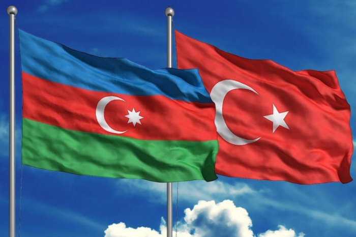 Azərbaycanla Türkiyə arasında 11 sənəd imzalandı