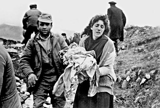 Azerbaijanis in Ukraine make appeal on recognition of Khojaly genocide