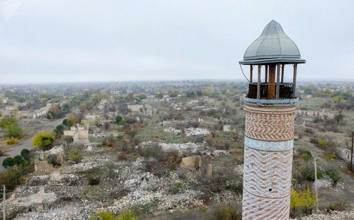 Des parcsde haute technologie seront créés au Karabagh