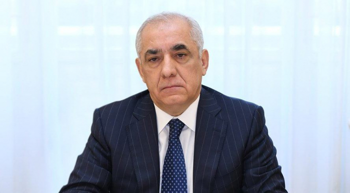 """Nakhchivan corridor plays most important role in implementing """"3+3"""" format – Azerbaijani PM"""
