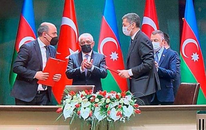 Azərbaycan və Türkiyə arasında təhsillə bağlı protokol imzalandı